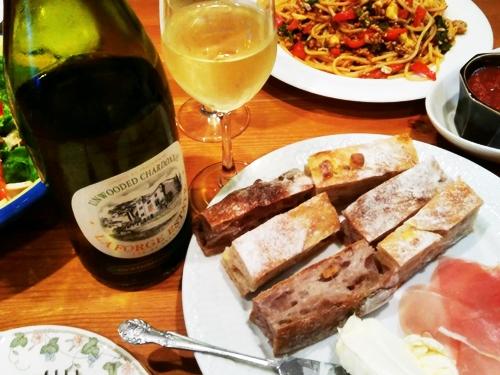 La Forge Estate Unwooded Chardonnay ラ・フォルジュ・エステート アンウッデッド シャルドネ