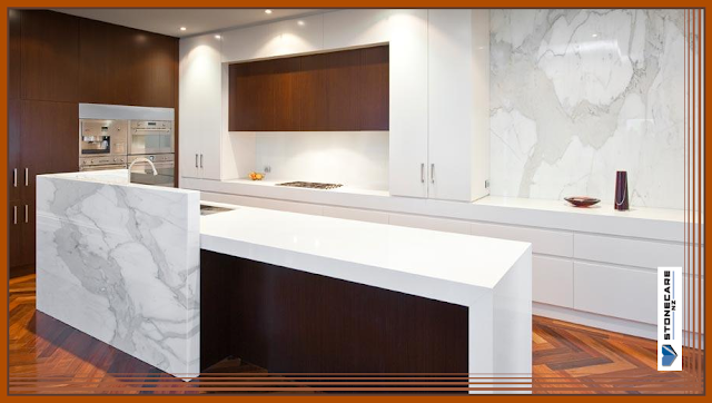 Marble Benchtops Christchurch