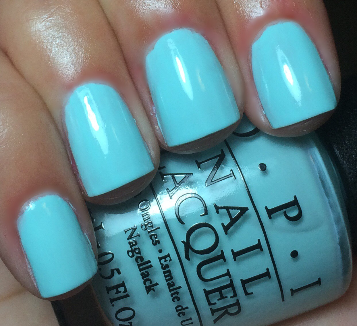 Swatches By An Opi Addict Venice Collection Swatches Fall 2015