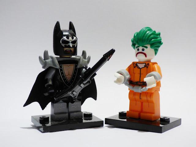 Lego toys, Lego Batman, Batman minifigures