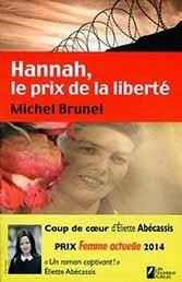Hannah, le prix de la liberté