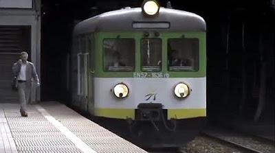 EN57 [Koleje Mazowieckie]