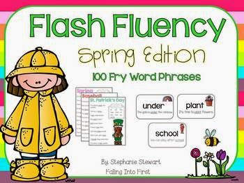 http://www.teacherspayteachers.com/Store/Stephanie-Stewart-39/Search:flash%20fluency