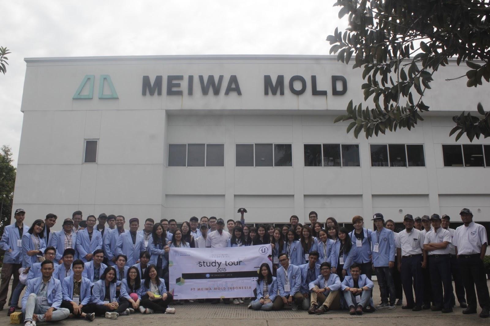 Informasi Loker Terbaru Depok Untuk SMA D3/S1 di PT MEIWA Indonesia