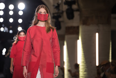 """080 Barcelona Fashion Week Verano 2018"""