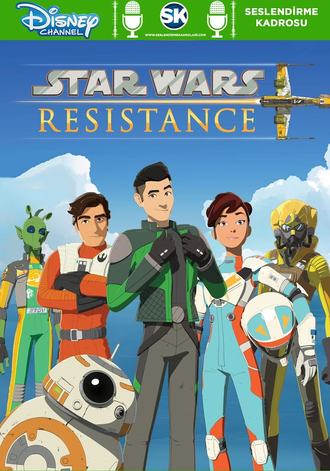 Star Wars: Resistance