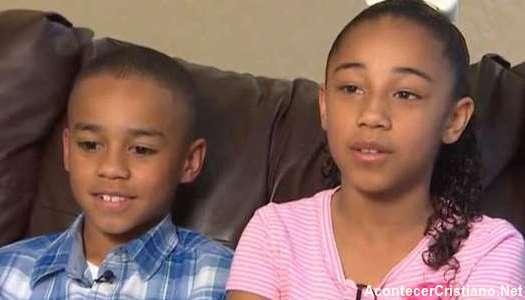 Niños se defienden del Bullying