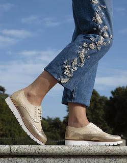 chaussure pied pas cher beau été