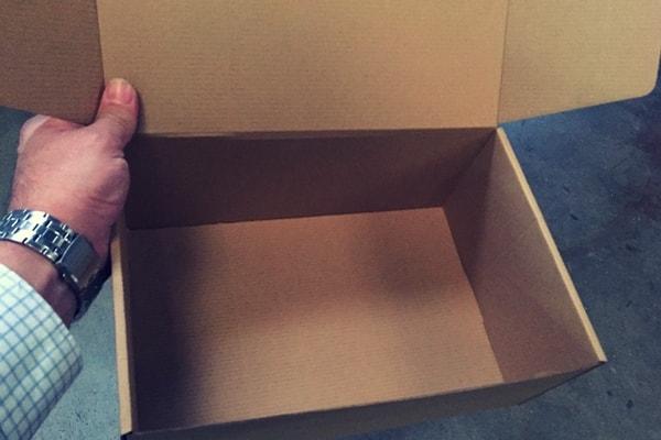 cajas para pienso de animales