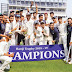 Defending Champions Vidarbha win 85th Ranji Trophy title