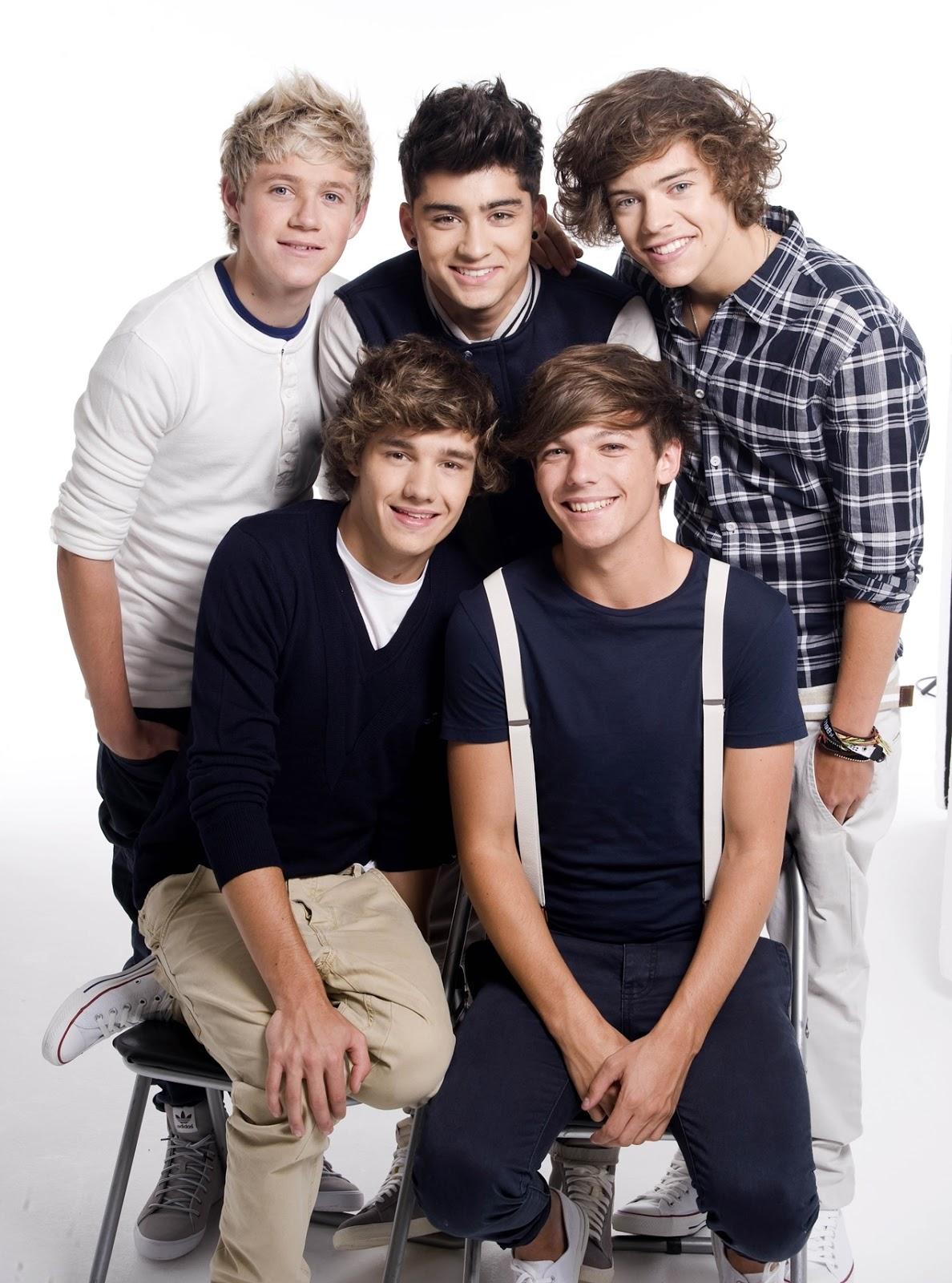 One Direction 2011 Photoshoot : direction, photoshoot, Direction:, Unseen, Photos, Their, Photoshoot, (2011)