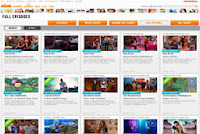 Free kids movies on Nickelodeon
