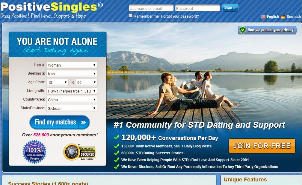 dating website for active singles clubs