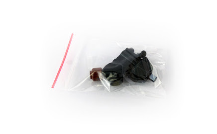 LEGO sw694 - Członek załogi Najwyższego Porządku
