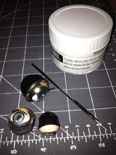 Atelier Mandaline Tutorial How To Replace Sleep Eyes In