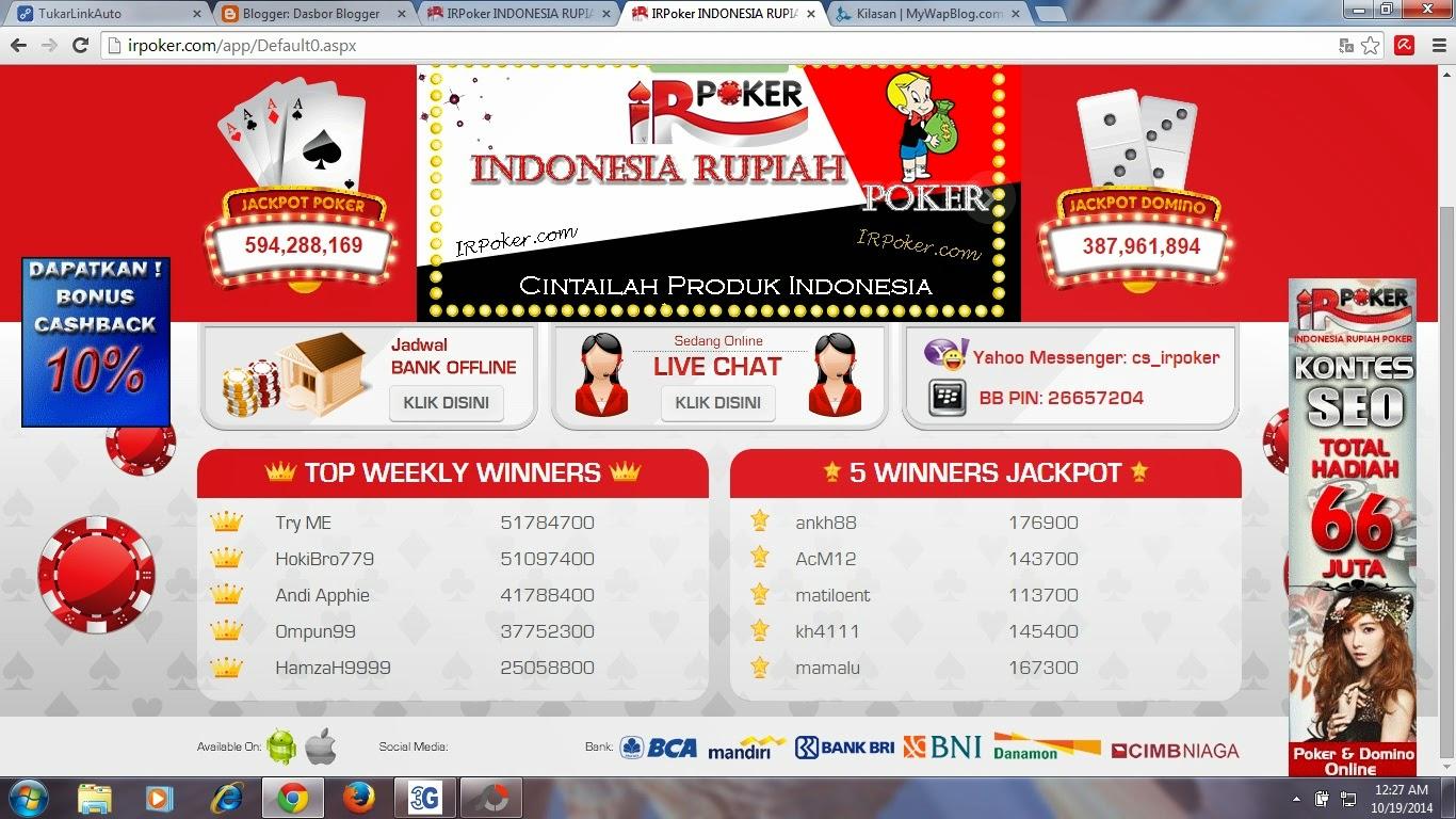 Poker Line Indonesia