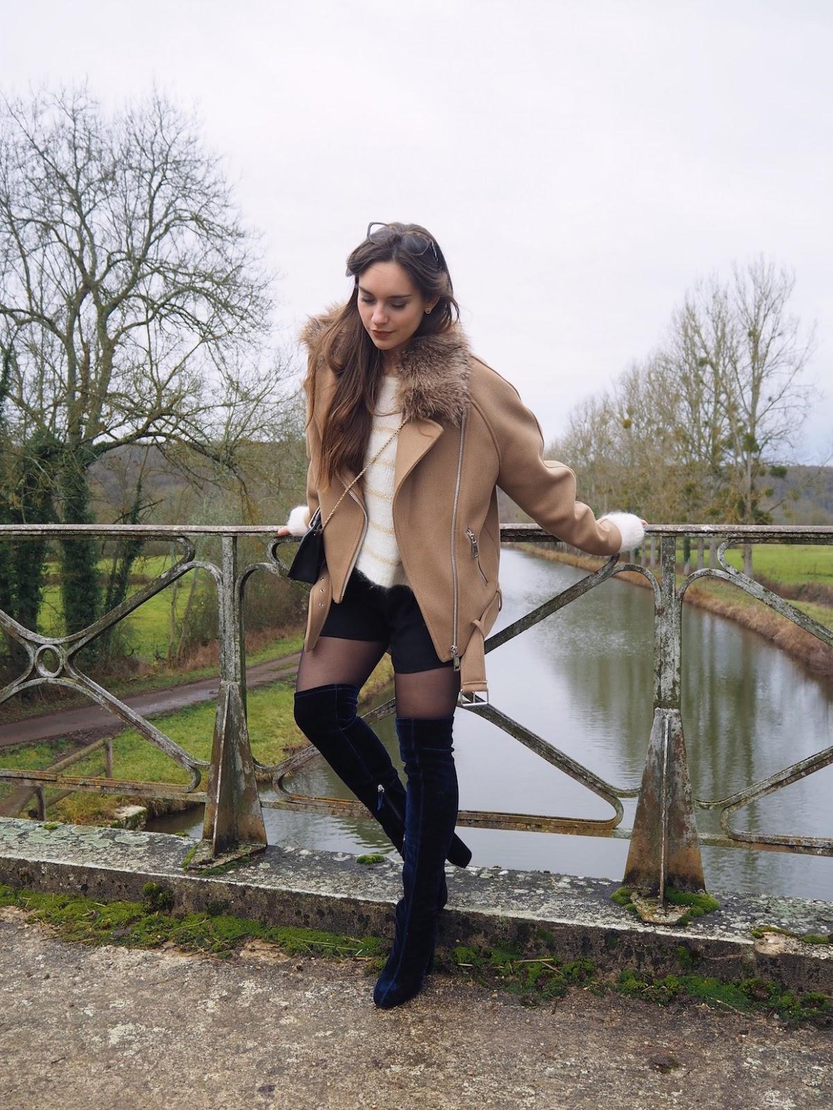 cuissardes blog mode