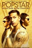 Popstar: Never Stop Never Stopping (2016) Poster