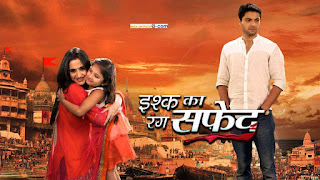 Ishq Ka Rang Safed Hindi Serial Full Episode on Online Youtube Colors Tv