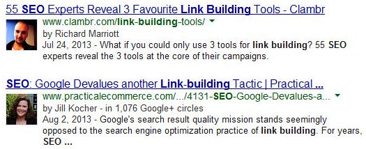 Blog ve internet sitelerinde, Google+'ın önemi nedir?