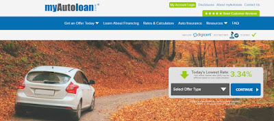 My Auto Loan.com