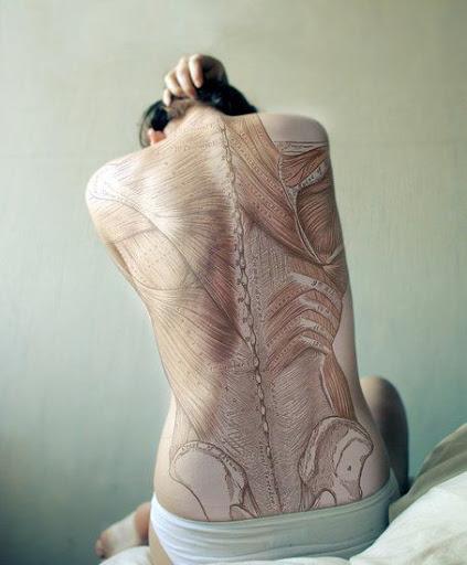 Anatomia de uma Tatuagem