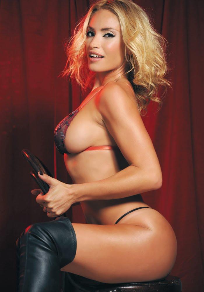 Claudia Fernandez Porno 48