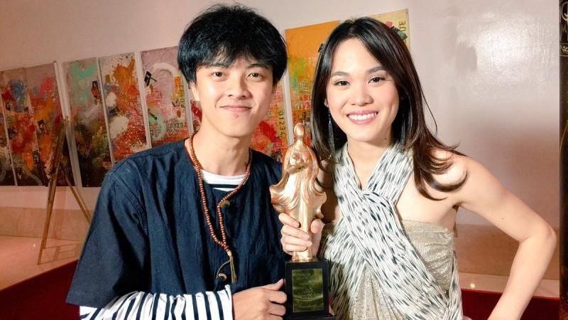 Aktor dan Aktris Pedatang Baru Terpilih Festival Piala Maya 2016