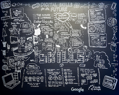 Friends Of Europe and Google partner to discuss education and skills