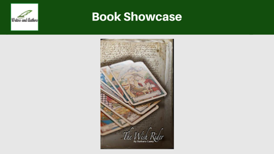 Book Showcase: The Wish Rider by Barbara Casey