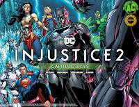 Injustica 2 #2