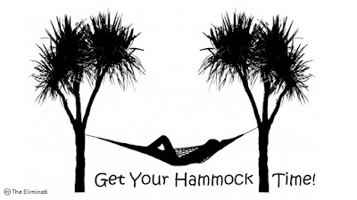 Get Your Hammock Time!