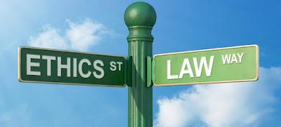 Hukum dan Etika Jurnalistik: Pengertian dan Contoh