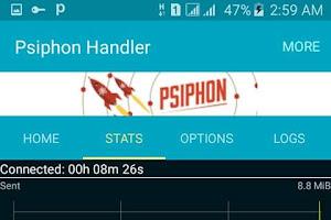 2018 Psiphon Free Unlimited Internet Trick For Orange Senegal