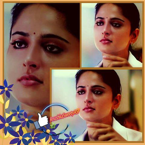 Anushka Shetty Unseen Still