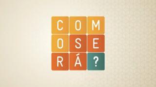 """Como Será? : """"Terra Visto do Espaço"""" será exibida no programa da Globo."""