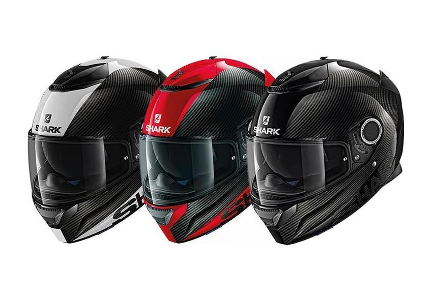 shark spartan helmet review real riders. Black Bedroom Furniture Sets. Home Design Ideas