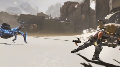 ReCore Complete Game Setup Download