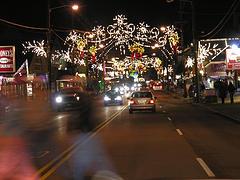 Gatlinburg Christmas Parade.Smoky Mountain Travel Tips Gatlinburg Christmas Parade Dec