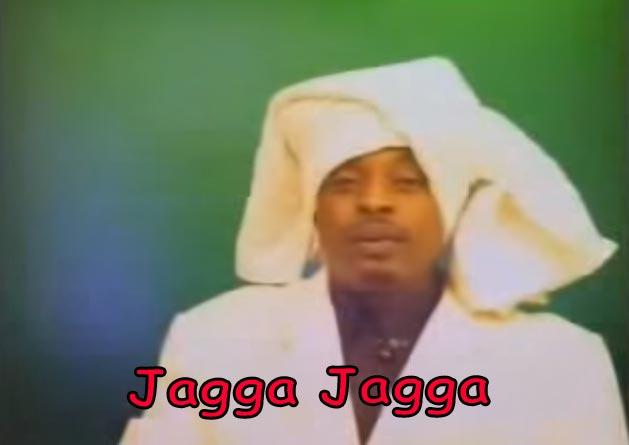 Throwback: Eedris Abdul Kareem - (Nigeria) Jagga Jagga