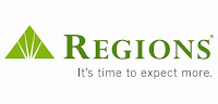Regions Bank Customer Service Number