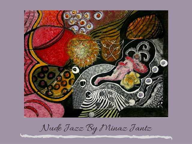 Nude Jazz by Minaz Jantz