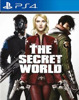 Secret World Legends – PS4