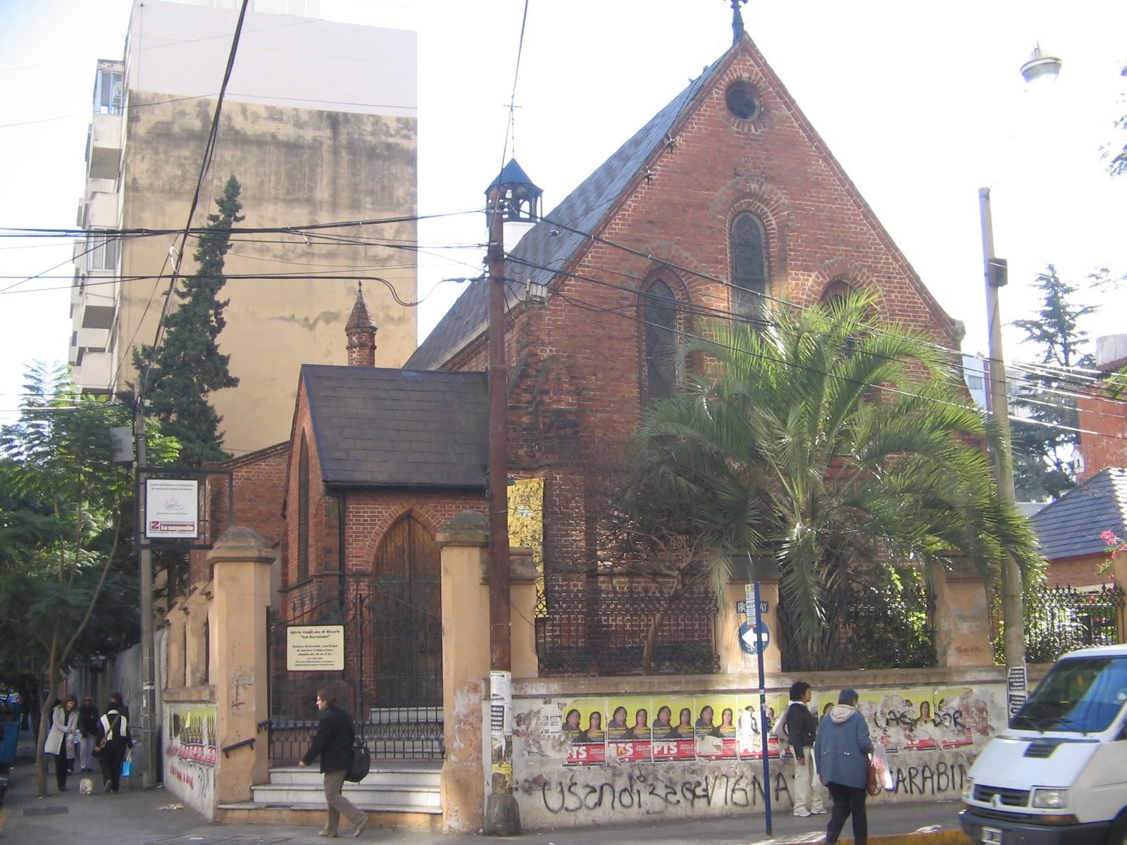 Arnoldo gualino iglesia san bartolom ciudad de rosario - Farmacia guardia puerto del rosario ...