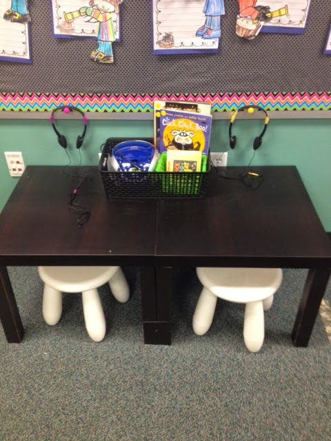 mrs decatur s little gators listening center