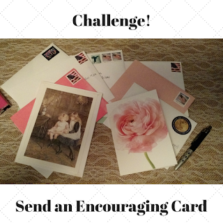Read about the challenge I received at the latest Ladies Conference I attended.
