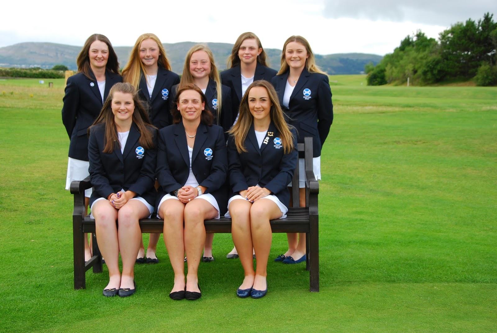 women from scotland