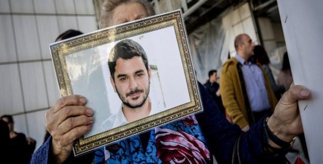 «Ψεύτη, πες μου πού είναι το παιδί μου» - Εξελίξεις στην υπόθεση Μάριος Παπαγεωργίου:Τι ζητά η οικογένειά του
