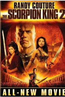 The Scorpion King 2 : Rise of a Warrior Full Movie Free Download Mediafire