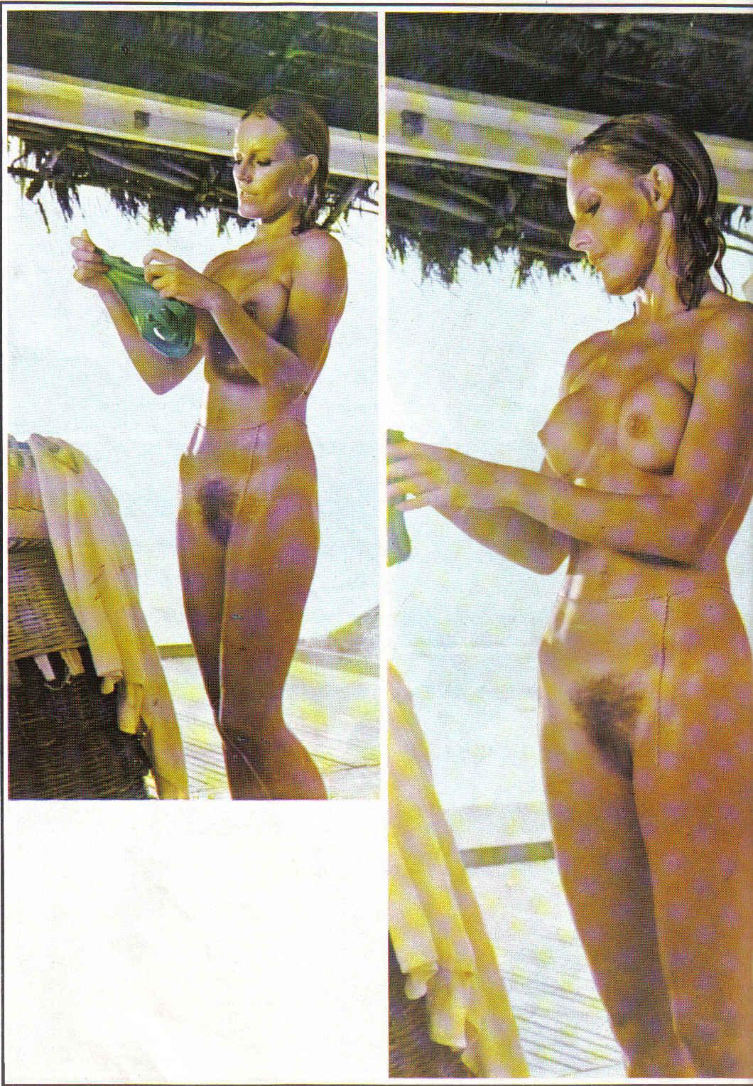Amaia salamanca nude in fuga de cerebros - 1 3